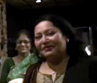 Gayatri Gamarsh