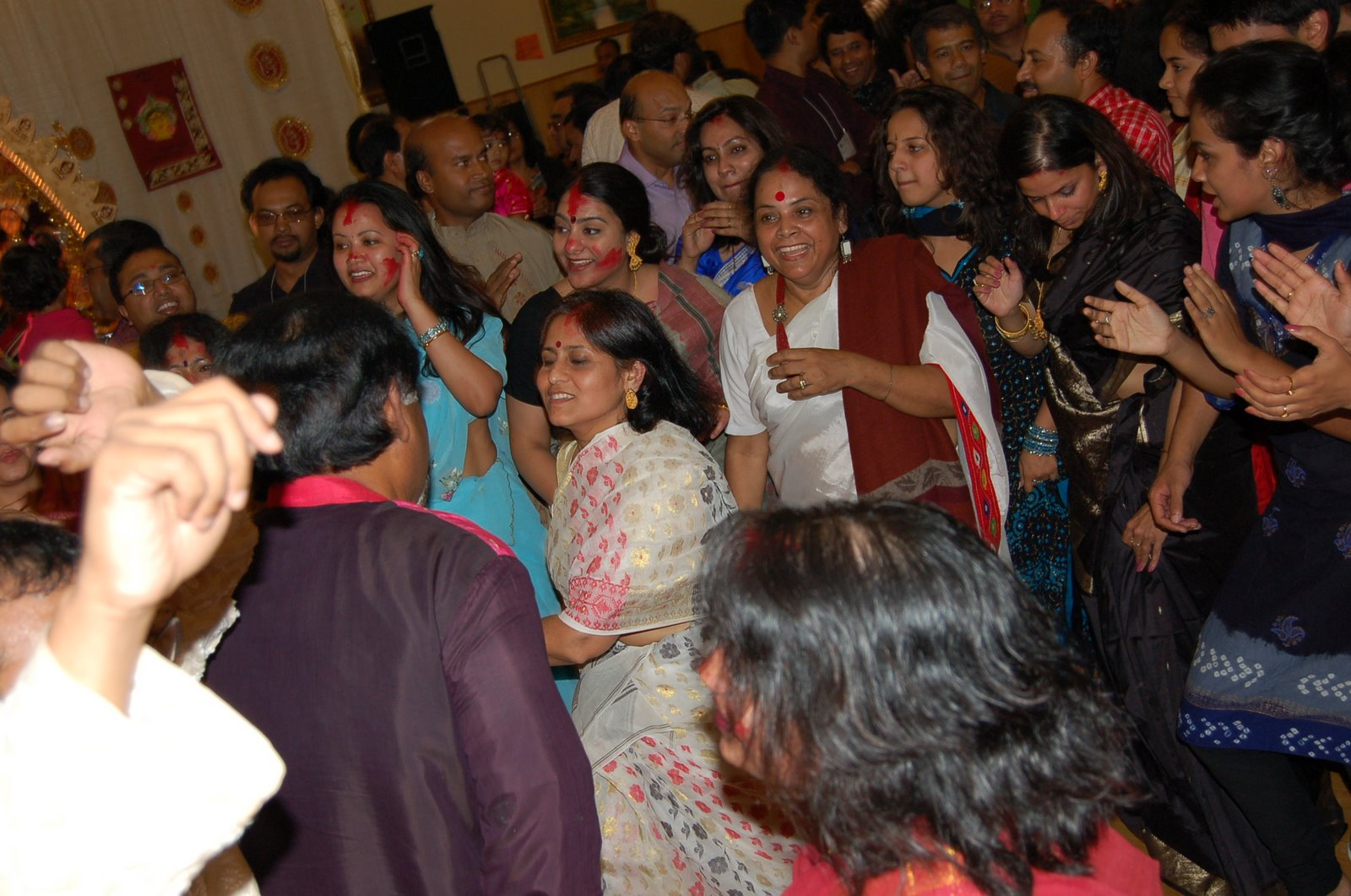 New Jersey Durga Puja Celebrations