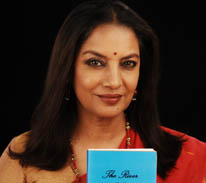 Shabana Azmi in Broken Images