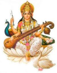Devi Saraswati
