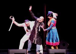 Dance Pe Chance (Photo: Ranajoy Ghoshal)