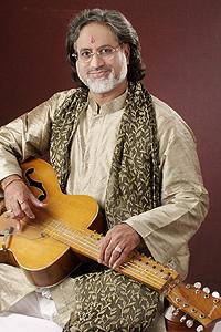 Vishwamohan Bhatt