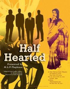 Half Hearted