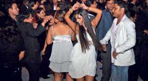 A Dance Floor