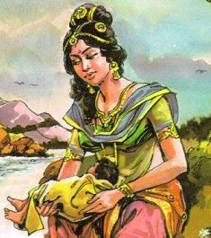 mahabharata karna story in hindi pdf