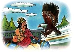 King Ushinara